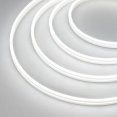 Гибкий неон ARL-MOONLIGHT-1004-SIDE 24V White, бобина 5 метров, Arlight, 027944