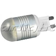 Светодиодная лампа AR-G9 2.5W 2360 Warm White 220V, Arlight, 013859, упаковка 10 штук