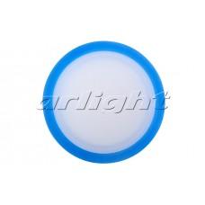 Светодиодная панель LTD-95SOL-B-10W Warm White, Arlight, 022530