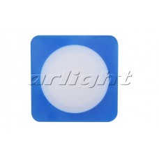 Светодиодная панель LTD-80x80SOL-B-5W Warm White, Arlight, 022533