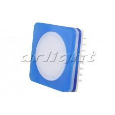 Светодиодная панель LTD-80x80SOL-B-5W Day White, Arlight, 020836