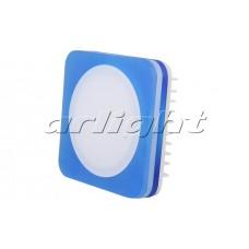 Светодиодная панель LTD-95x95SOL-B-10W Day White, Arlight, 020839