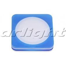 Светодиодная панель LTD-95x95SOL-B-10W Warm White, Arlight, 022536