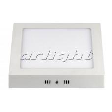 Светильник светодиодный SP-S225x225-18W Day White, Arlight, 018862