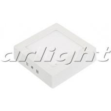 Светильник светодиодный SP-S145x145-9W Warm White, Arlight, 019547