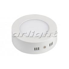 Светильник светодиодный SP-R120-6W Day White, Arlight, 018855