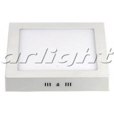 Светильник светодиодный SP-S225x225-18W Warm White, Arlight, 018857