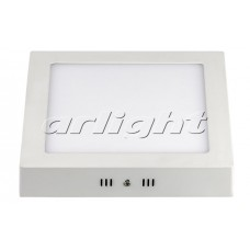 Светильник светодиодный SP-S225x225-18W White, Arlight, 018863