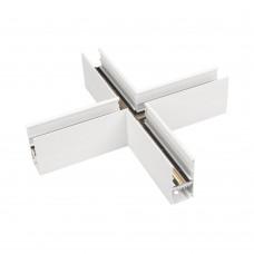 Коннектор крестовой MAG-CON-4592-X90 (WH), Arlight, 026914