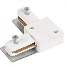 Коннектор для шинопровода L- образный однофазный G-1-TLT-IP20 белый, General, GNL580901