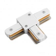 Коннектор для шинопровода Т- образный однофазный G-1-TTT-IP20 белый, General, GNL580921