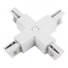 Коннектор для шинопровода Х- образный трехфазный G-3-TXT-IP20, General, GNL580932