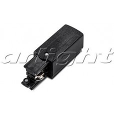Коннектор питания LGD-4TR-CON-POWER-L-BK C, Arlight, 024717