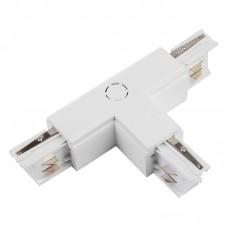 Коннектор для шинопровода Т- образный трехфазный G-3-TTT-IP20-R правый, General, GNL580923