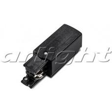 Коннектор питания LGD-4TR-CON-POWER-R-BK C, Arlight, 024716