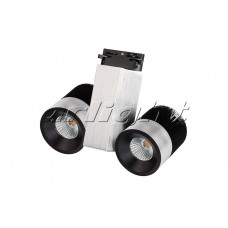 Светодиодный светильник LGD-2238SB-2x15W White 24deg, Arlight, 022045