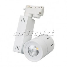 Светодиодный светильник LGD-520WH 9W Warm White, Arlight, 017693