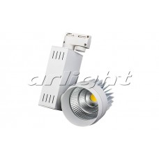 Светодиодный светильник LGD-538WH 25W Warm White, Arlight, 017690