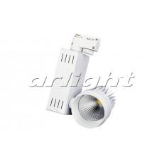 Светодиодный светильник LGD-538WH 18W White, Arlight, 016296