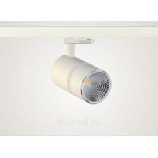 Трековый светильник FLED-TL 065-25 (ГАТТИ-25)