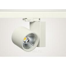 Трековый светильник FLED-TL 061-28 (ВАЛЛИ-28)