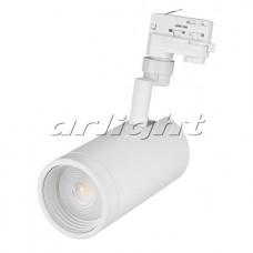 Светильник LGD-ZEUS-4TR-R100-30W Day (WH, 20-60 deg), Arlight, 024609