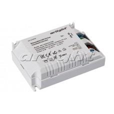 Блок питания для светодиодной ленты ARJ-LK65320-DIM (21W, 320mA, 0-10V, PFC), Arlight, 019759