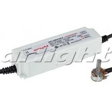 Блок питания для светодиодной ленты ARPJ-DIM301400-R (42W, 1400mA, 0-10V), Arlight, 015217