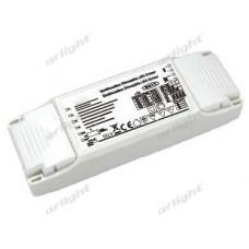 Блок питания для светодиодной ленты ARJ-20-PFC-DALI-1-10V-A (20W, 250-700mA), Arlight, 025111