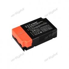 Блок питания для светодиодной ленты ARJ-42-DALI-PFC-B (42W, 700-1050mA), Arlight, 026643