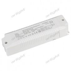Блок питания для светодиодной ленты ARJ-DALI-20 (20W, 350/500/700mA, DALI, PFC), Arlight, 022162(1)
