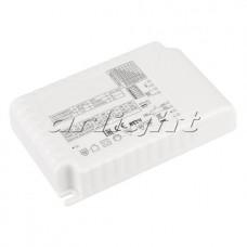 Блок питания ARJ-50-PFC-DALI-1-10V-A (50W, 700-1400mA), Arlight, 025124