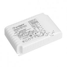 Блок питания для светодиодной ленты ARJ-30-PFC-DALI-1-10V-A (30W, 250-700mA), Arlight, 025122