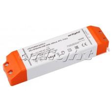 Блок питания для светодиодной ленты ARJ-SP85350-DIM (30W, 350mA, PFC, Triac), Arlight, 022299