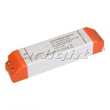 Блок питания ARJ-SP361000-DIM (36W, 1000mA, PFC, Triac), Arlight, 025063