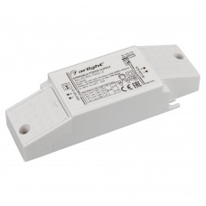 Блок питания ARJ-20-PFC-TRIAC-A (20W, 350-500mA), Arlight, 026048