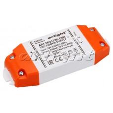 Блок питания для светодиодной ленты ARJ-SP21700-DIM (15W, 700mA, PFC, Triac), Arlight, 022436