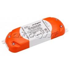Блок питания для светодиодной ленты ARJ-SP25700-DIM (18W, 700mA, PFC, Triac), Arlight, 022437