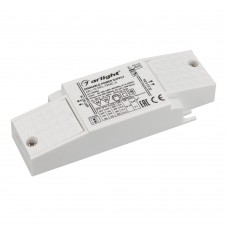 Блок питания ARJ-15-PFC-TRIAC-A (15W, 200-350mA), Arlight, 026046
