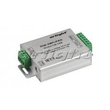RGB-усилитель LN-12A (12-24V, 144-288W), Arlight, 016919