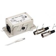 Усилитель сигнала LN-DMX-1CH (12-24V), Arlight, 012239