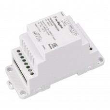 Усилитель SMART-DMX (12-36V, 1CH, DIN), Arlight, 028414
