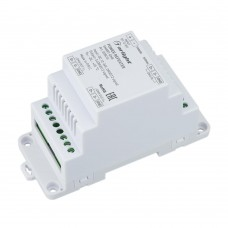 Усилитель SMART-DMX (12-36V, 2CH, DIN), Arlight, 028415