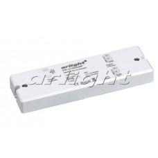 Усилитель DMX-сигнала SR-2100AMP (12-24V, 1CH), Arlight, 019460