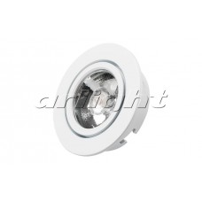 Светодиодный светильник LTM-R65WH 5W Day White 10deg, Arlight, 020767