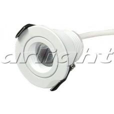 Светодиодный светильник LTM-R45WH 3W White 30deg, Arlight, 014913