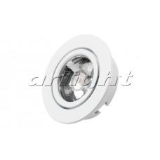 Светодиодный светильник LTM-R65WH 5W White 10deg, Arlight, 020766