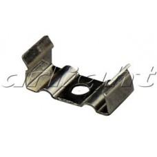 Держатель профиля WPH-FLOOR-22 Steel, упаковка 10 штук , Arlight, 023295