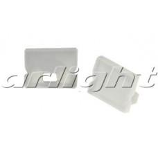 Заглушка WPH-FLOOR-22 с отверстием, упаковка 10 штук , Arlight, 023293