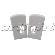Заглушка WPH-FLEX-H18-HR с отверстием, упаковка 10 штук , Arlight, 023276